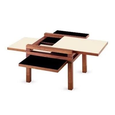 table basse Vuarnesson